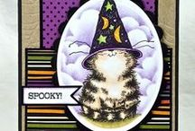 Halloween / by Bonnie Brang