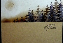 All Trees are Lovely Cards / by Bonnie Brang