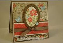 Fresh Vintage Cards / by Bonnie Brang