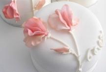 Cakes, Cupcakes, Cookies Art