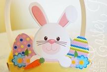 DIY Easter ✄