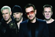 I love U2 / by Angela McDaniel