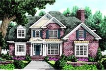 Dream Home: My House
