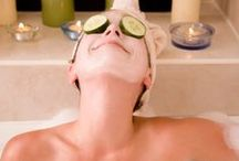 Spa Day / At Massage Envy Spa, massage therapy and facials go beyond relaxation. These time-honored services not only relieve stress and treat physical conditions; they also provide physical and emotional benefits.  / by Massage Envy