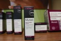 Must Love Murad / Find the best Murad® products for any of your skin concerns at Massage Envy Spa.  / by Massage Envy