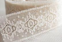 Linen & Lace... / so so so beautiful