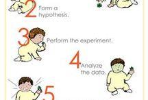 Early Childhood Development / by C Montessori