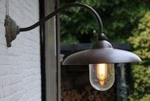 Lamps / beautiful lights...