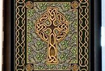 Cross Cards - stamped & die cut / by Bonnie Brang