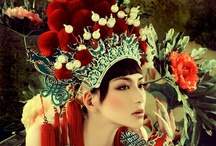 Traditional BEAUTY