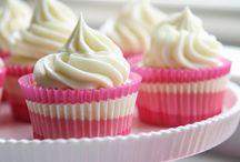 cupcakes / by Debbie Baker