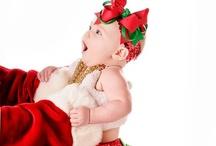 Christmas baby / by Debbie Baker