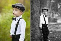 Children / by Robin McKerrell Photography
