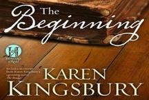 Karen Kingsbury / by Debbie Baker