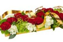 Valentine's Day Floral / Express your love! Create one-of-a-kind floral arrangements with Smithers-Oasis.