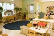 The Montessori Environment / by C Montessori