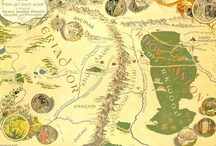 Maps of Imaginary Places