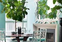 Dream Home: My House Breakfast Room