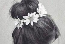Hair / Hairstyle