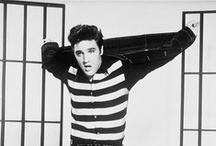 ELVIS / by Mickey Sorensen