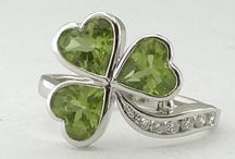 ~Irish Girl Raised in the South~  / My ancestry. My love of all Celtic & Irish.  / by Michele Seat