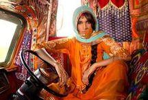 Locho Drom / Indian gypsy life and travel