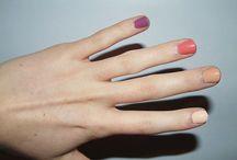 Nails Idea / by Toon Papalinky