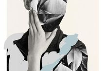 Collages & Moodboard / by Toon Papalinky