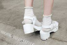 OMG Shoes / by Toon Papalinky