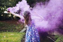 Cloud & Sky & Smoke / by Toon Papalinky