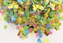 All you need is confetti