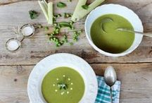 *soup*