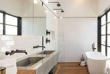 Casa [  banheiros ]