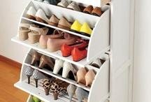 all organized & clean