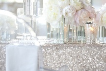 Sparkles are my favorite color / by Amber Persson