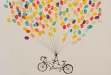 Party Ideas / by Shannon Kahn