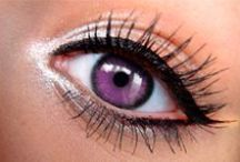 Be Beautiful / Makeup, hair, nails, beauty tips / by Katy Walter