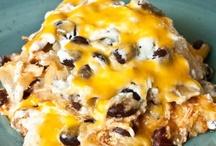 Foodie Stuff / Yummy meal ideas