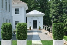 Exteriors / Beautiful exteriors of homes and other structures