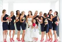 Dream Wedding / by Marissa Souter