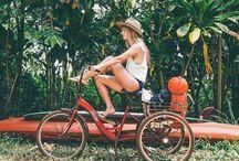 Bikes / by Claire Jensen
