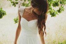 the {wedding} dress