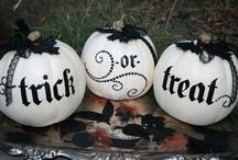 Halloween  / by Melissa Zapata Butler