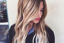 {hair & makeup}