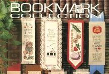 BOOKS-BOOKMARKERS / by Charlotte English