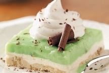 Foodie: Sweets and Treats / Dessert, anyone?