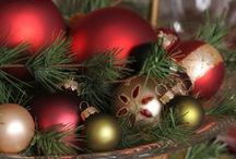 Christmas / by Denae Wilkinson