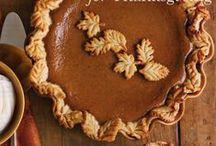 Thanksgiving / by Denae Wilkinson