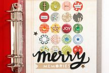 Christmas- December Daily