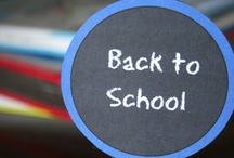 Summer and Back to School